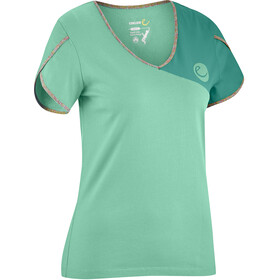 Edelrid Tulip T-Shirt Women mint